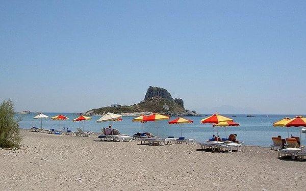 Hotel Eleni, Kos, Řecko, Kos, letecky, snídaně v ceně2