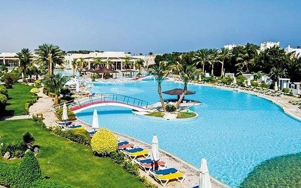 PRIMA LIFE MAKADI RESORT & SPA, Hurghada, Egypt, Hurghada, letecky, ultra all inclusive2