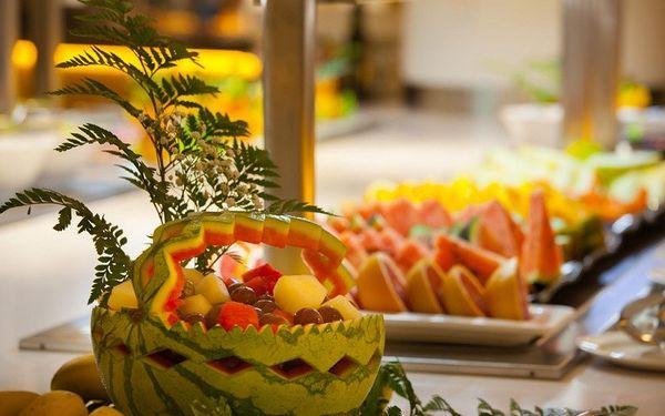 CORALLIUM DUNAMAR BY LOPESAN HOTELS, Gran Canaria, Kanárské ostrovy, Gran Canaria, letecky, snídaně v ceně2