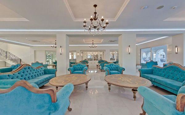 Anemos Luxury Grand Resort Hotel, Kréta, Řecko, Kréta, letecky, polopenze2