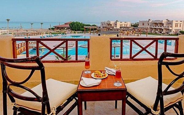 HOTEL DEEP BLUE INN, Marsa Alam, Egypt, Marsa Alam, letecky, all inclusive2