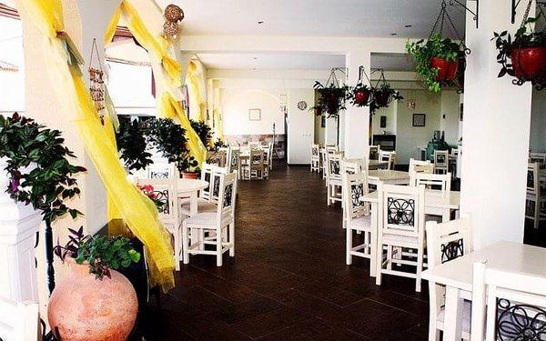 Hotel Andalusia/Atrium, Elenite, Bulharsko, Elenite, letecky, all inclusive2