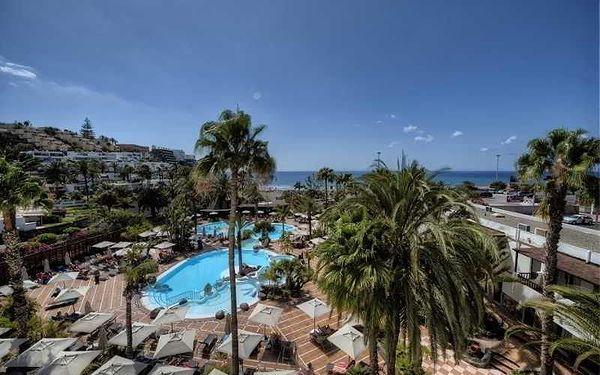 Corallium Beach By Lopesan Hotels, Gran Canaria, Kanárské ostrovy, Gran Canaria, letecky, snídaně v ceně2
