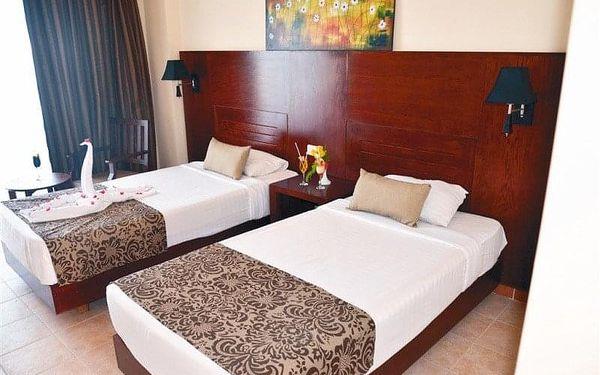 Hotel Royal Brayka Beach Resort, Marsa Alam, Egypt, Marsa Alam, letecky, all inclusive3