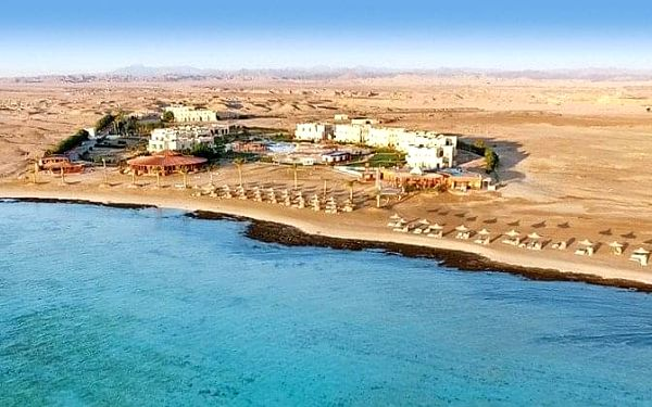 HOTEL DEEP BLUE INN, Marsa Alam, Egypt, Marsa Alam, letecky, all inclusive3