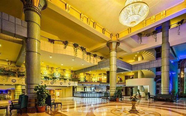 Seagull Beach Resort, Hurghada, Egypt, Hurghada, letecky, all inclusive2