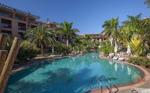 LOPESAN BAOBAB RESORT, Gran Canaria, Kanárské ostrovy, Gran Canaria, letecky, snídaně v ceně3