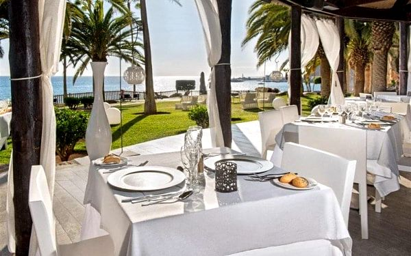 TAURITO PRINCESS, Gran Canaria, Kanárské ostrovy, Gran Canaria, letecky, all inclusive2