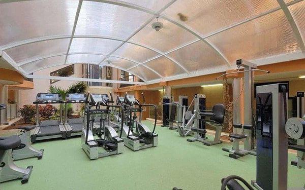 BULL HOTEL DORADO BEACH, Gran Canaria, Kanárské ostrovy, Gran Canaria, letecky, all inclusive2