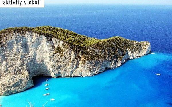 ZANTE IMPERIAL BEACH, Zakynthos, Řecko, Zakynthos, letecky, all inclusive3