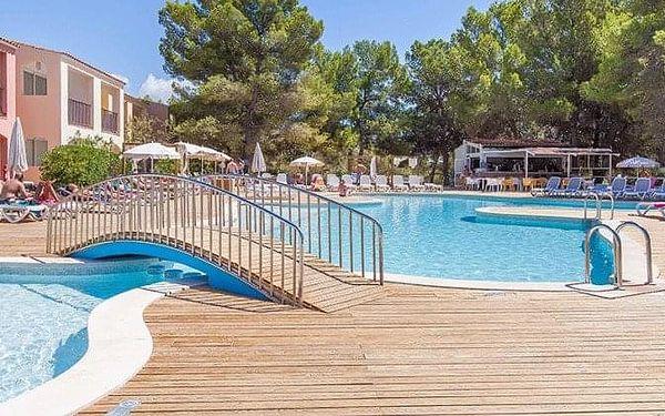 HOTEL FERGUS CLUB EUROPA, Mallorca, Španělsko, Mallorca, letecky, polopenze2