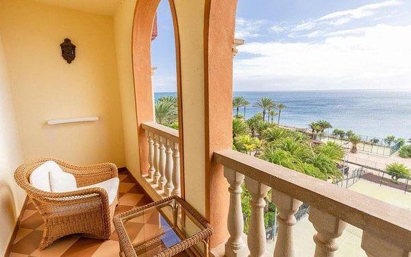 Hotel R2 Rio Calma, Fuerteventura, Kanárské ostrovy, Fuerteventura, letecky, polopenze2