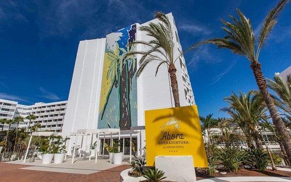 ABORA BUENAVENTURA BY LOPESAN HOTELS, Gran Canaria, Kanárské ostrovy, Gran Canaria, letecky, polopenze3