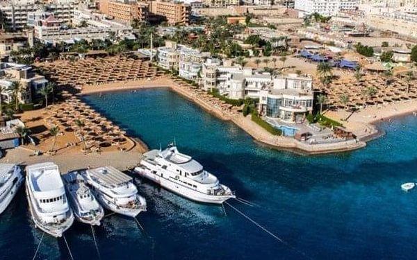 Seagull Beach Resort, Hurghada, Egypt, Hurghada, letecky, all inclusive3