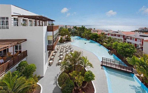 FUERTEVENTURA PRINCESS, Fuerteventura, Kanárské ostrovy, Fuerteventura, letecky, polopenze2