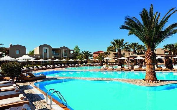Porto Sani Hotel, Chalkidiki, Řecko, Chalkidiki, letecky, polopenze3