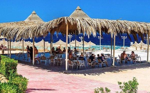 HOTEL SERENITY MAKADI BEACH, Hurghada, Egypt, Hurghada, letecky, all inclusive2