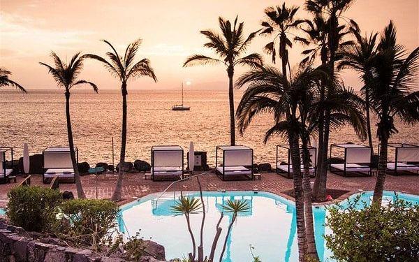 JARDÍN TROPICAL, Tenerife, Kanárské ostrovy, Tenerife, letecky, snídaně v ceně2