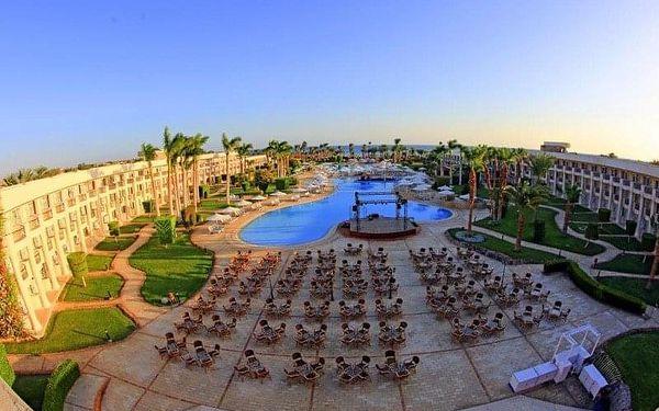 LABRANDA CLUB MAKADI, Hurghada, Egypt, Hurghada, letecky, all inclusive2