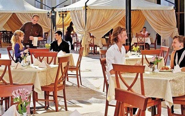HOTEL SOL NESSEBAR PALACE, Nesebar, Bulharsko, Nesebar, letecky, all inclusive2