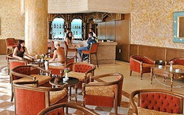 HOTEL ROYAL JINENE, Sousse, Tunisko, Sousse, letecky, all inclusive2