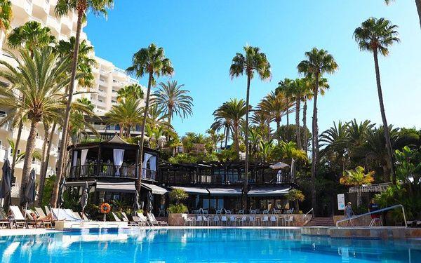 CORALLIUM DUNAMAR BY LOPESAN HOTELS, Gran Canaria, Kanárské ostrovy, Gran Canaria, letecky, snídaně v ceně3