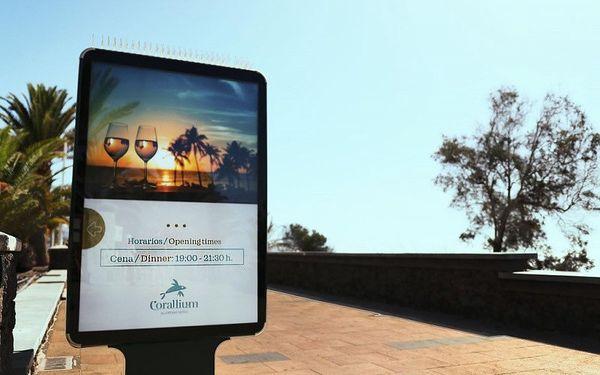 CORALLIUM DUNAMAR BY LOPESAN HOTELS, Gran Canaria, Kanárské ostrovy, Gran Canaria, letecky, snídaně v ceně4