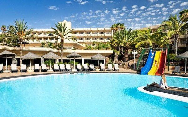 Hotel Occidental Lanzarote Mar, Lanzarote, Kanárské ostrovy, Lanzarote, letecky, all inclusive2