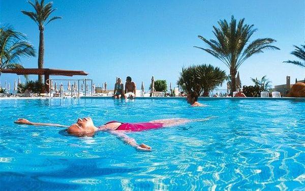 RIU PALACE JANDÍA, Fuerteventura, Kanárské ostrovy, Fuerteventura, letecky, polopenze3