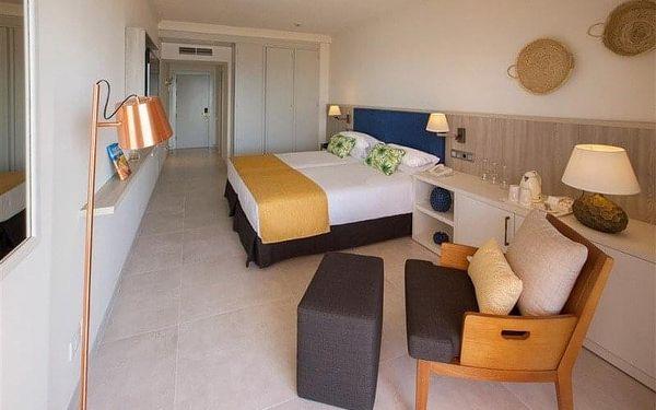 CORALLIUM DUNAMAR BY LOPESAN HOTELS, Gran Canaria, Kanárské ostrovy, Gran Canaria, letecky, snídaně v ceně5