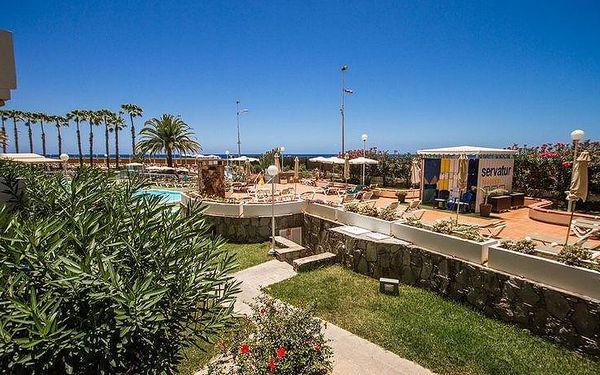 Servatur Green Beach, Gran Canaria, Kanárské ostrovy, Gran Canaria, letecky, bez stravy4