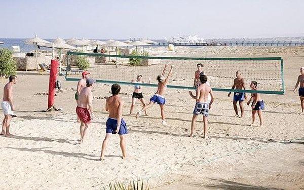 HOTEL SHAMS ALAM BEACH RESORT, Marsa Alam, Egypt, Marsa Alam, letecky, all inclusive2