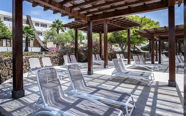 LOS ZOCOS CLUB RESORT, Lanzarote, Kanárské ostrovy, Lanzarote, letecky, all inclusive2