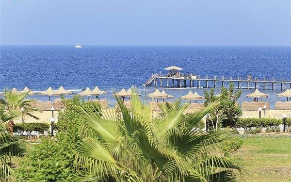 Hotel Three Corners Happy Life Resort, Marsa Alam, Egypt, Marsa Alam, letecky, all inclusive2