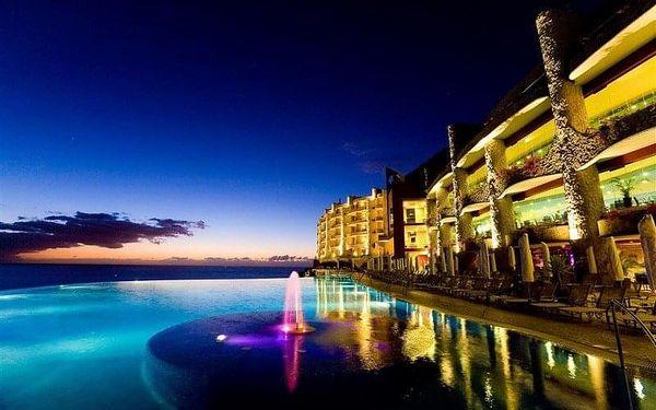 GLORIA PALACE ROYAL HOTEL & SPA, Gran Canaria, Kanárské ostrovy, Gran Canaria, letecky, polopenze2