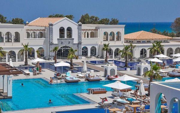 Anemos Luxury Grand Resort Hotel, Kréta, Řecko, Kréta, letecky, polopenze3