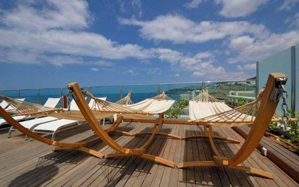 BULL HOTEL DORADO BEACH, Gran Canaria, Kanárské ostrovy, Gran Canaria, letecky, all inclusive3