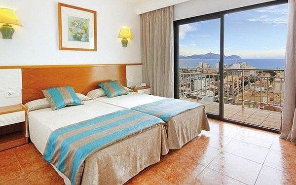 HOTEL ILUSION MARKUS PARK, Mallorca, Španělsko, Mallorca, letecky, all inclusive2