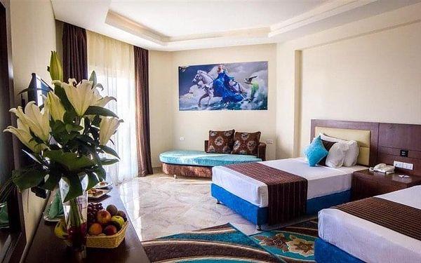 Seagull Beach Resort, Hurghada, Egypt, Hurghada, letecky, all inclusive4