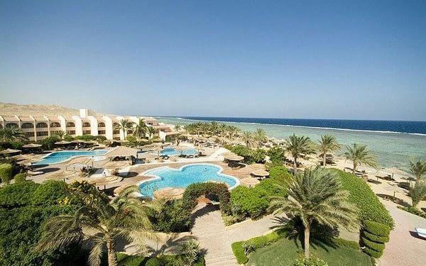 Hotel Flamenco Beach & Resort, Marsa Alam, Egypt, Marsa Alam, letecky, all inclusive2