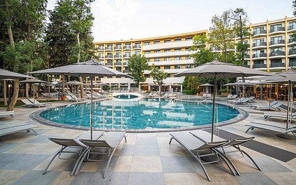 HOTEL HVD CLUB BOR, Slunečné Pobřeží, Bulharsko, Slunečné Pobřeží, letecky, ultra all inclusive3