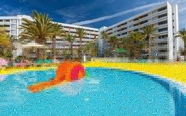 ABORA BUENAVENTURA BY LOPESAN HOTELS, Gran Canaria, Kanárské ostrovy, Gran Canaria, letecky, polopenze4