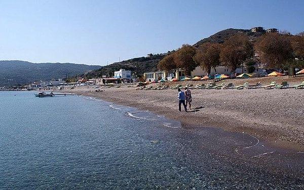Hotel Eleni, Kos, Řecko, Kos, letecky, snídaně v ceně3