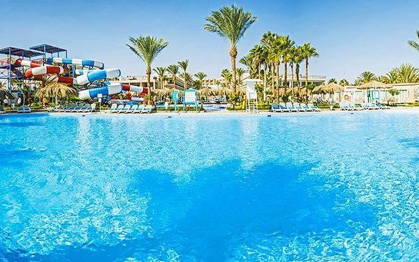 HOTEL AQUA JOY RESORT BY SUNRISE, Hurghada, Egypt, Hurghada, letecky, all inclusive3