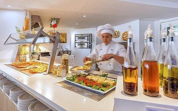 HOTEL FERGUS STYLE CALA BLANCA SUITES, Mallorca, Španělsko, Mallorca, letecky, snídaně v ceně2