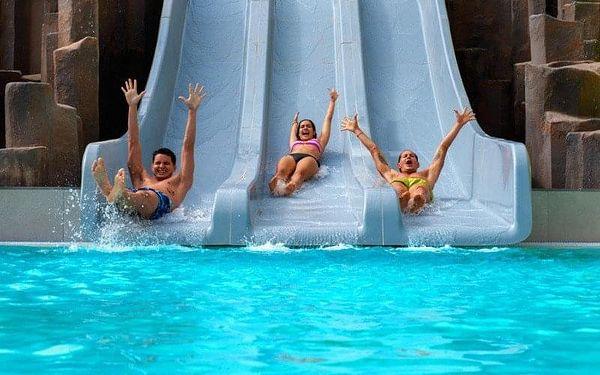 SPRING HOTEL BITACORA, Tenerife, Kanárské ostrovy, Tenerife, letecky, polopenze3