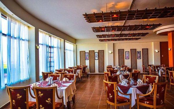 Hotel Jolie Beach Nada Resort, Marsa Alam, Egypt, Marsa Alam, letecky, all inclusive2