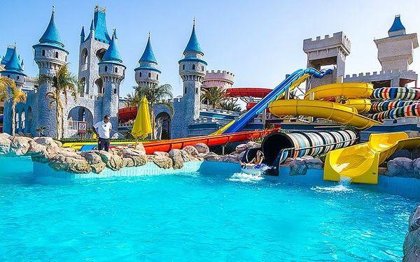 Hotel Serenity Fun City, Hurghada, Egypt, Hurghada, letecky, all inclusive2