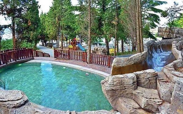 HOTEL SOL NESSEBAR BAY & MARE, Nesebar, Bulharsko, Nesebar, letecky, all inclusive3