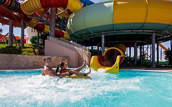 Hotel Jaz Makadi Oasis Resort & Club, Hurghada, Egypt, Hurghada, letecky, all inclusive2